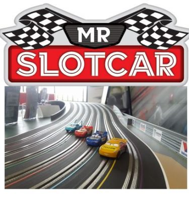 Mr Slot Car