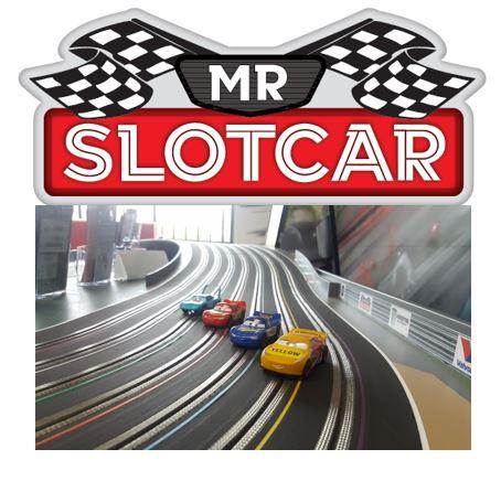 Mr Slot Car
